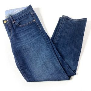 GaP Real Straight 1969 Jeans 29/8a EUC
